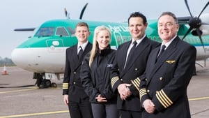 Stobart Air has partnered with Atlantic Flight Training Academy to train and recruit new pilots this year