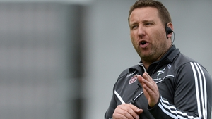 Cian O'Neill has taken a coaching role with the Rebels