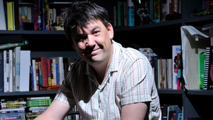 Graham Linehan reveals he is cancer-free after announcing he had been diagnosed with testicular cancer