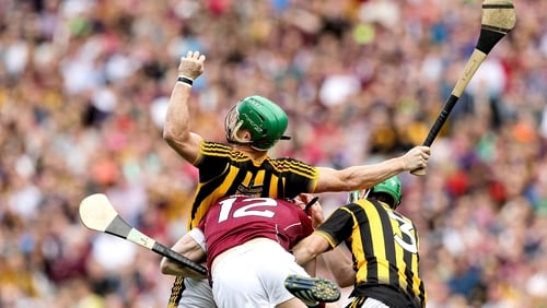 Galway are seeking a third Leinster title this weekend