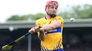 John Conlon has scored 2-09 from the edge of the square in Clare's League campaign to date