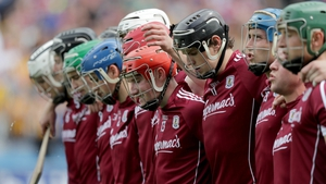 Galway take on Clare in the All-Ireland SHC semi-final on Saturday.