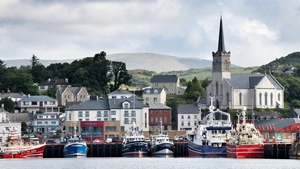 Killybegs, Co Donegal