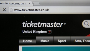 Ticketmaster UK said customers who bought tickets between February and June may be affected