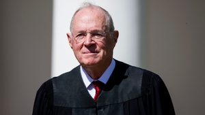 Anthony Kennedy, who turns 82 in July, is the second-oldest justice on the nine-member US Supreme Court