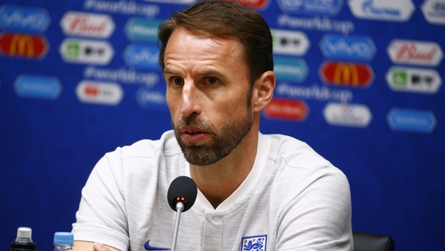 Arsene Wenger will be pleased with Gareth Southgate's plans for Belgium clash