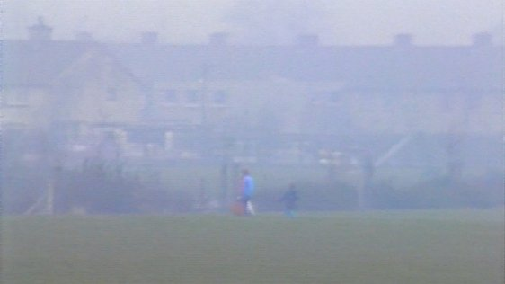 Ballyfermot Air Quality