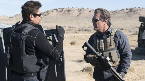 Forget about that first trailer that made Sicario 2 look like an action movie: there's a viciousness and wretched real world relevance here that you just don't get in that genre
