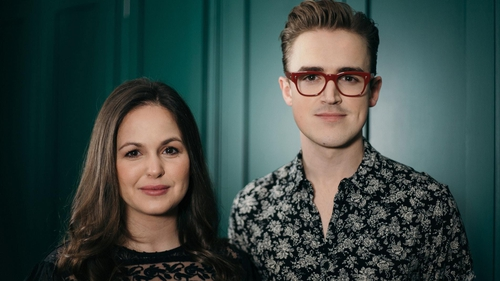 Tom & Giovanna Fletcher on planning holidays with young kids