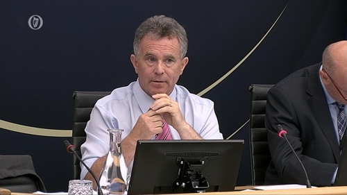 Seán Fleming said local authorities have a statuary duty to inspect properties within eightmonths where HAPs are being made
