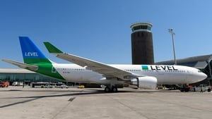 Level Europe has six Airbus short-haul jets and is part of IAG-owned Vueling Group