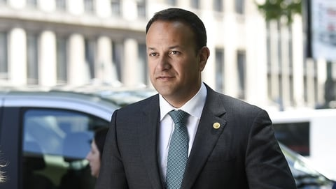 Taoiseach apologises for remarks directed at Irish journalists   The Week in Politics
