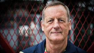 Cork boss John Meyler wants to go through the front door.