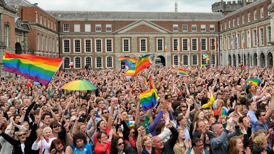 Marriage Equality In Ireland