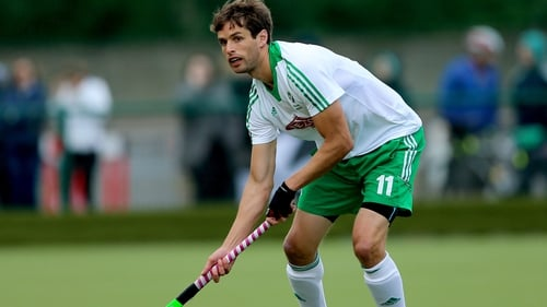 Jermyn scored his 93rd international goal on his final outing for Ireland