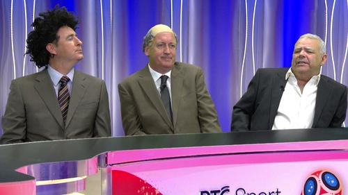 The Après Match panel