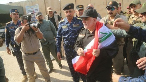 Iraq executes 12 death row jihadists in response to killings
