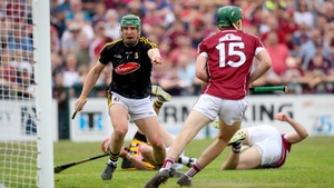 Galway take on Kilkenny in the Leinster final this weekend, while Clare and Cork will battle it out for the Munster title.