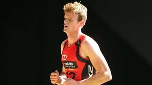Darragh Joyce starts for St Kilda