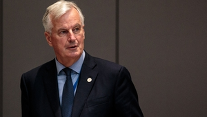 Michel Barnier listed a number of outstanding issues in the Brexit talks