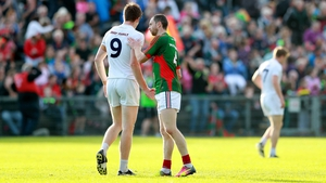 There are four All-Ireland SFC qualifiers down for decision this weekend, including Kildare v Mayo from St Conleth's Park