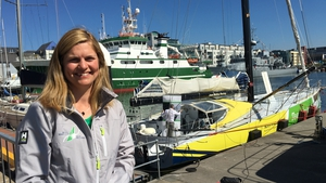 Mayo woman Joan Mulloy is aiming to be the first Irish woman to sail solo around the globe in 2020