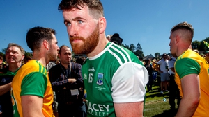 Seamus Quigley will not feature for Fermanagh this year