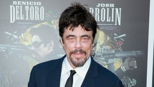 """Benicio del Toro: : ''People in Hollywood can be as gullible as anywhere""""."""