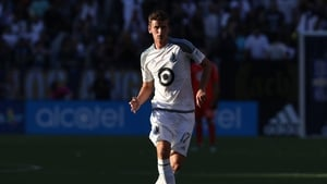 'I have received only kindness and acceptance from everyone in Major League Soccer and that has made the decision to come out publicly that much easier.'
