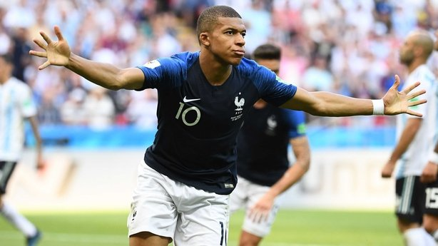 Real Madrid deny Mbappe bid rumour