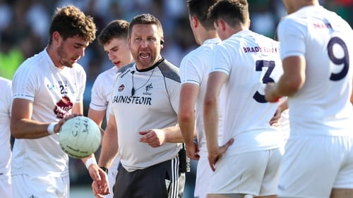 All O'Neill wanted was fair play in Newbridge or Nowhere campaign