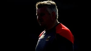 "Stephen Rochford: ""Mayo football will be competitive in 2019 - I have no doubt about that."""