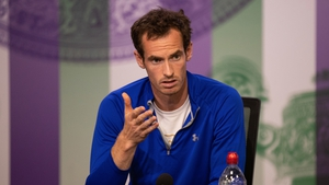 The two-time Wimbledon champion admits it's a possibility that he may be forced to pull out of this year's event