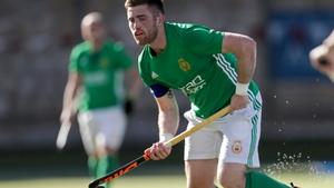 Shane O'Donoghue was on the scoresheet