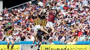 Galway and Kilkenny meet again