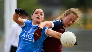 Dublin proved to be far too strong for Westmeath.