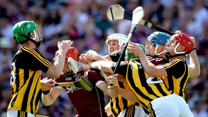Kilkenny were well worth a share of the spoils in the drawn game