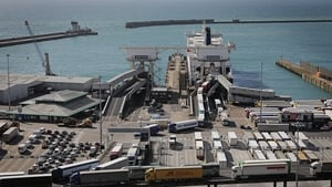 The UK's Department of Transport said it was clear that Seaborne would not be able to meet its contractual requirements