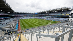 Galway and Kilkenny have to travel to Thurles this Sunday for the replay of the Leinster Hurling Final because of a Michael Bublé concert at Croke Park on Saturday night.