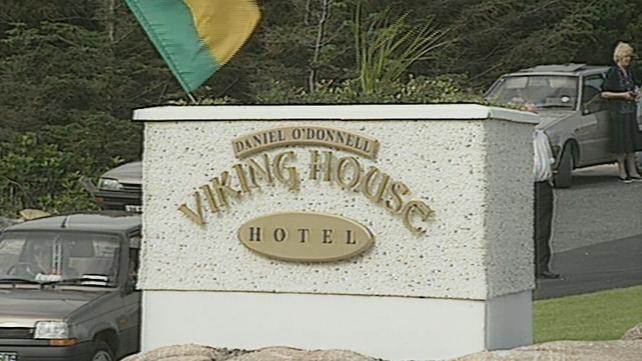 Viking House Hotel