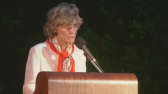 Ambassador Jean Kennedy Smith