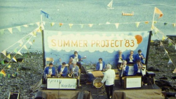 Salthill Summer Project (1983)
