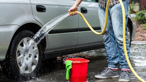 1.5 million affected by Ireland's hosepipe ban