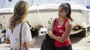 Jasmine confronts Willow on Home and Away
