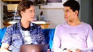 Ty asks Ryder for advice on Home and Away