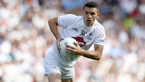 Callaghan has been playing for Kildare since 2002