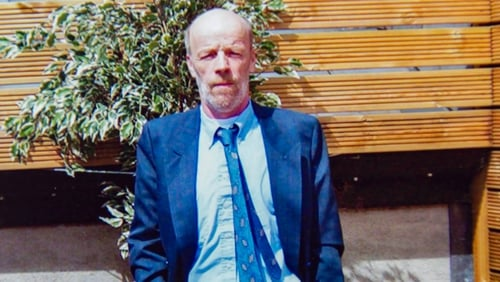 The man who died has been named as Joe O'Callaghan, a father of three adult children (Pic: Provisional Photography)