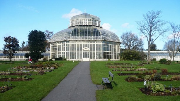 The National Botanic Gardens