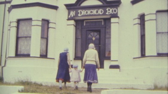 The Silver Sisterhood In Donegal