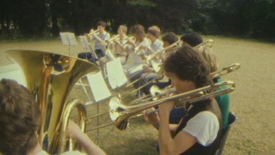 Irish Youth Orchestra (1983)